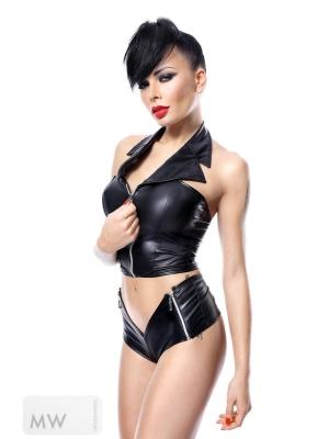 Eva set - Black - S & M & L & XL
