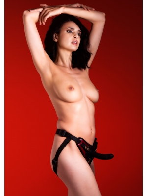 Strap-On Harness
