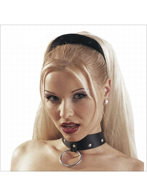 Collar with rings-2002369