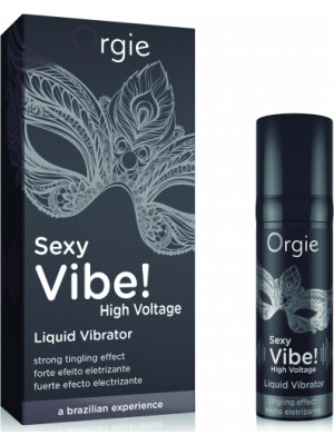Sexy Vibe! High Voltage