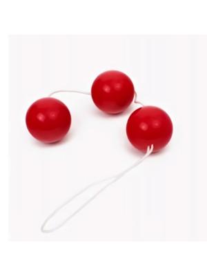 Big Sexual Balls Red
