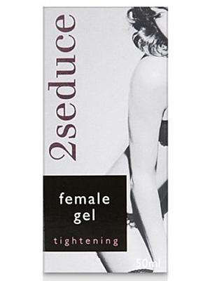 2SEDUCE FEMALE GEL TIGHTENING 50ML