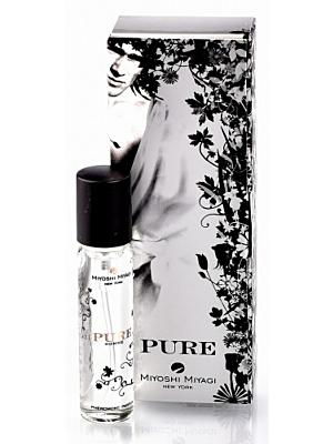 Miyoshi Miyagi Pure 15ml - Pheromones for men