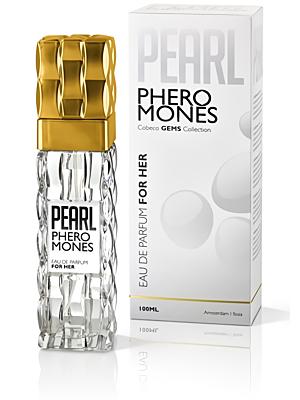 Pearl Women Parfum 100ml