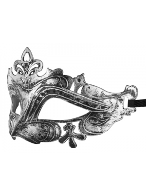 Erotic Silver mask