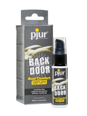 Pjur Backdoor Serum Transparent 20ml