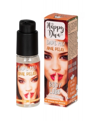 Dare Me Anal Relax 50ml
