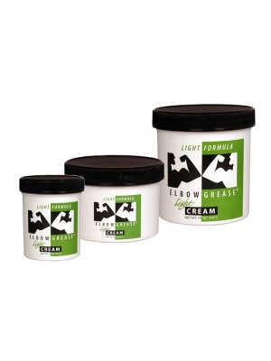 Elbow Grease Light Cream 266 ml