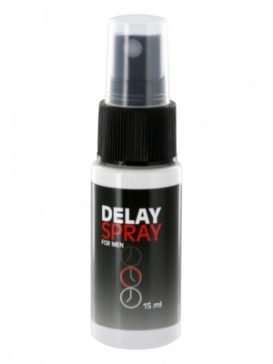 Delay Spray 15ml