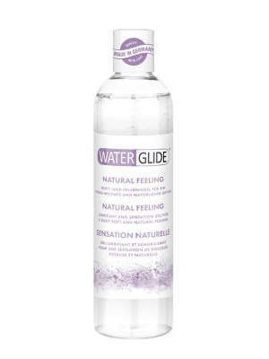 Waterglide Natural Feeling Lubricant Lubricant 300ml