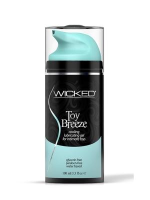 Wicked Toy Breeze Transparent 100ml