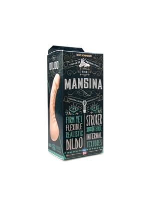 Doc Johnson Mangina Flesh OS