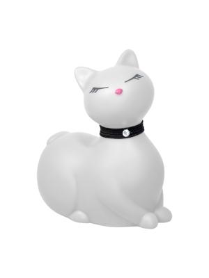 Big Teaze Toys I Rub My Kitty White OS