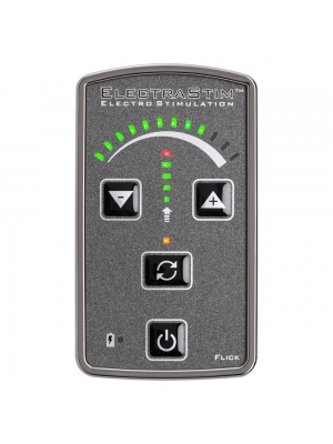 ElectraStim Flick Stimulation Multi Pack Black OS