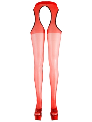 Sex Tights red