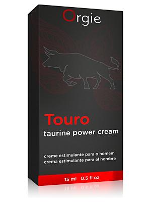 Touro Cream 15 ml