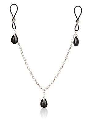 Nonpierce Nipple Chain Jewelry