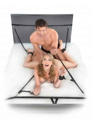 Pipedream Fetish Fantasy Series - Ultimate Bed Restraint System
