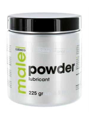 Male Powder Lubricant 225ml
