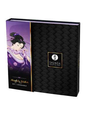 Naughty Geisha Kit with Toy
