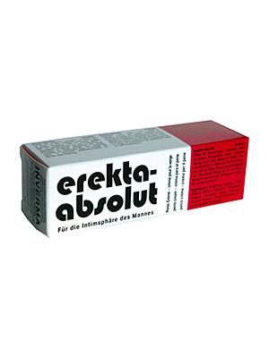 Erekta Absolut Cream 18ml