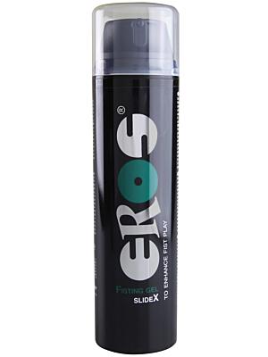 Eros Fisting Gel SlideX 200 ml.