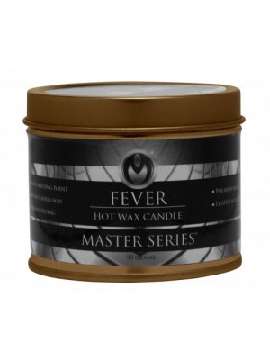 Fever Hot Wax Candle 90 grams