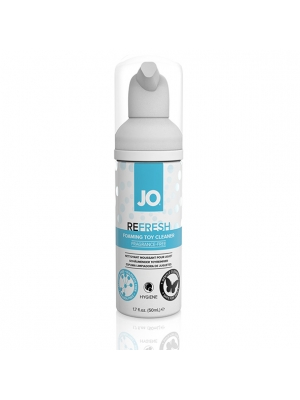 System JO - Refresh Foaming Toy Cleaner 50 ml