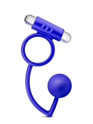PERFORMANCE ANAL BALL AND VIBRATING RING
