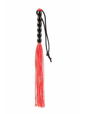 GP RUBBER MINI WHIP RED