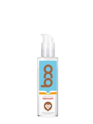 BOO FLAVORED LUBRICANT CHOCOLATE 50ML