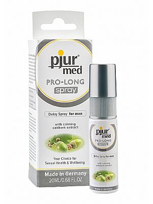 Pjur MED - Pro-long Spray - 20 ml