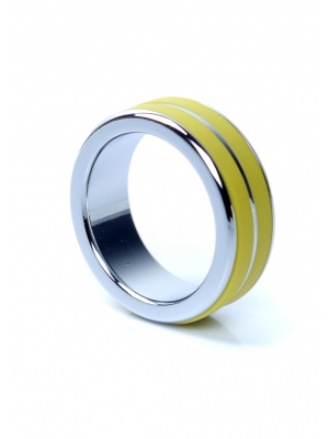 Ring-Metal Cock Ring Small