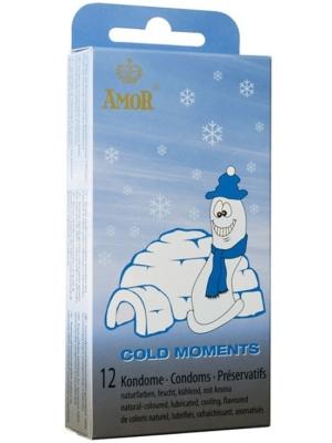 AMOR Cold Moments / 12 pcs content