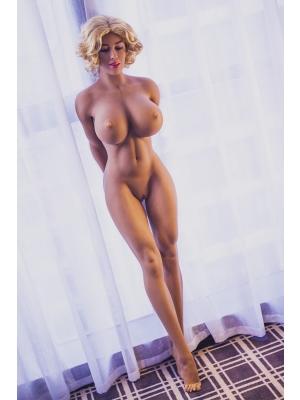 Ariana Sex Doll 158cm