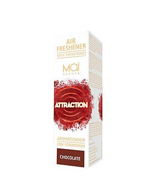 MAI PHEROMONE AIR FRESHENER CHOCOLATE room spray