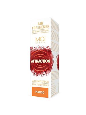 MAI PHEROMONE AIR FRESHENER MANGO room spray