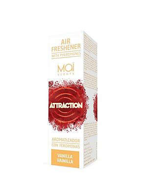 MAI PHEROMONE AIR FRESHENER VANILLA room spray