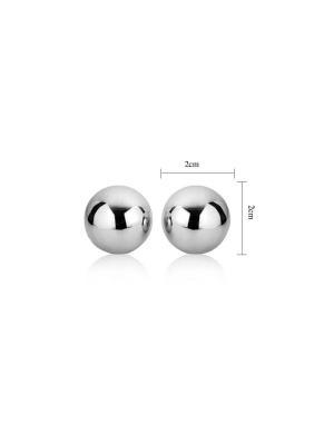 Passion Dual Love Balls