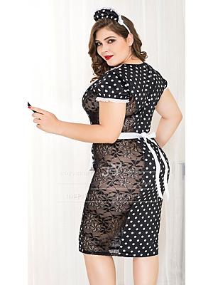 Sexy Dress Maid
