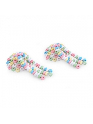 Candy Nipples Tassels