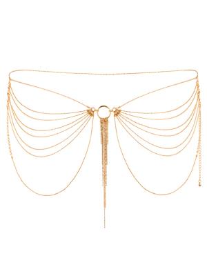 Magnifique Waist Chain - Gold