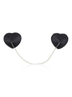 Heart Chain Nipples Tassels