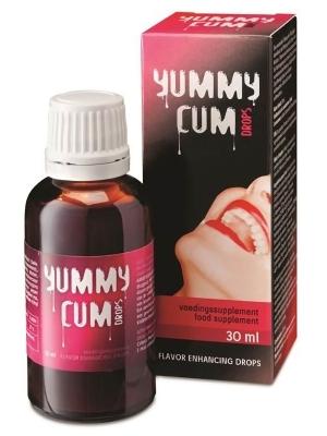 Yummy Cum Drops 30ml