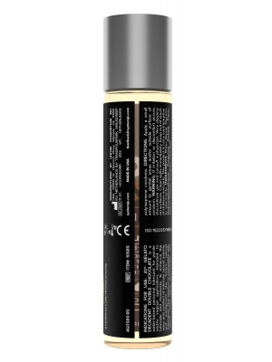 SYSTEM JO - GELATO DECADENT DOUBLE CHOCOLATE LUBRICANT WATER-BASED 30 ML