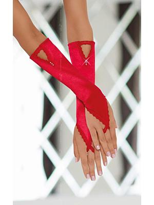 Gloves 7710 - white S-L