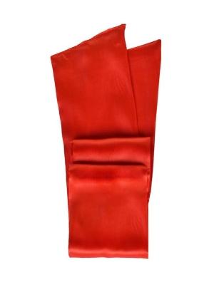 Tying Tape Red