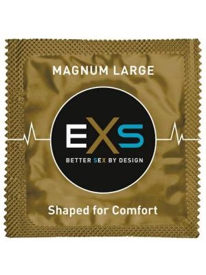 EXS Magnum Extra Large Condom