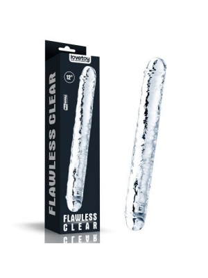 Flawless care Double Dildo