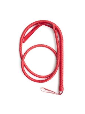 Μαστίγιο Indy Flog σε κόκκινο χρώμα (red)